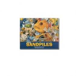 Sandpiles Kids Book