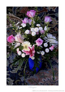 Bouquet Ken Buckner