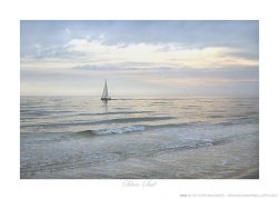 Silver Sail Ken Buckner
