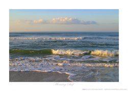 Morning Surf Ken Buckner