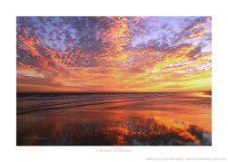Sunset Drama Ken Buckner