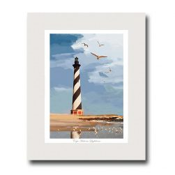 cape-hatteras-lighthouse-miller-pope