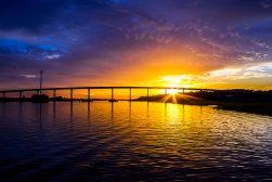 Dwayne Schmidt Ocean Isle Beach Bridge
