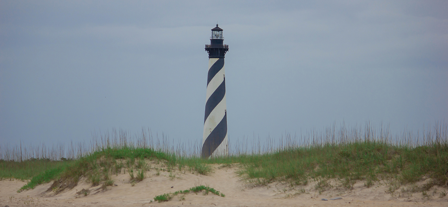 Cape Hatteras Lighthouse Photo by Dwayne Schmidt