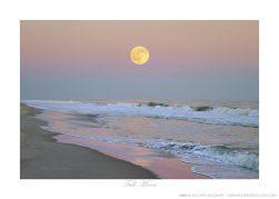 Full Moon Ken Buckner