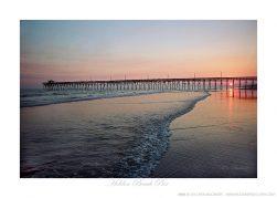 Holden Beach Pier Ken Buckner
