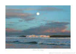 Moon & Surf Ken Buckner