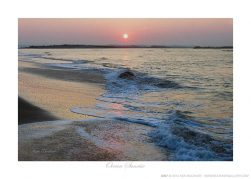 Ocean Sunrise Ken Buckner