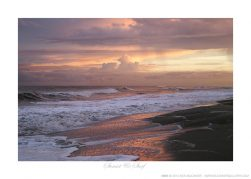 Sunset & Surf Ken Buckner
