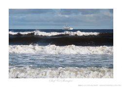 Surf & Shrimper Ken Buckner