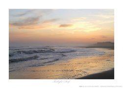 Twilight Surf Ken Buckner