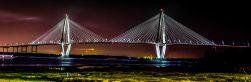 Cooper River Bridge Photo by Dwayne Schmidt