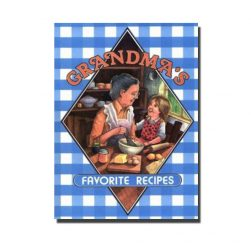 Grandmas Favorite Recipes