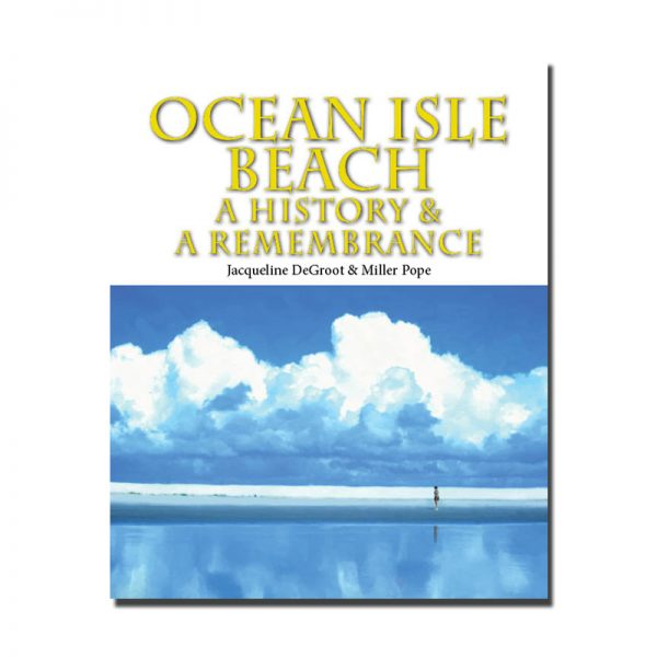 Ocean Isle Beach History