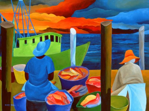 Ivey Hayes 1130-FISH-BASKETS-9x12-PP-510x382