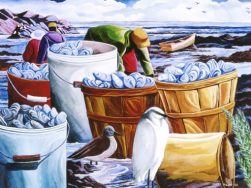 Ivey Hayes 1325-OYSTER-HARVEST-9x12pp-510x382