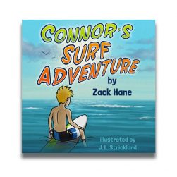 Connors Surf Adventure Zack Hane