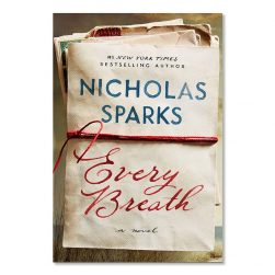 Every Breath Nicholas Sparks
