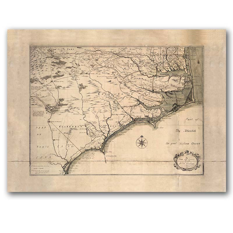 Historic North Carolina Coastal Map on carolina coastal map, virginia coast map, vermont coast map, southwest florida coast map, gulf coast map, oak island map, north washington coast map, northeast coast map, fl coast map, s california coast map, portland coast map, sw florida coast map, emerald isle map, south jersey coast map, western florida coast map, northern maine coast map, north oregon coast map, north california coast map, israel coast map,