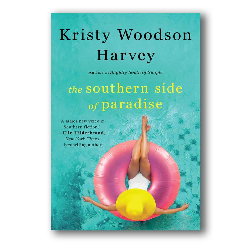 Kristy Woodson Harvey The Southern Side of Paradise