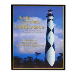 North Carolina Lighthouses Book