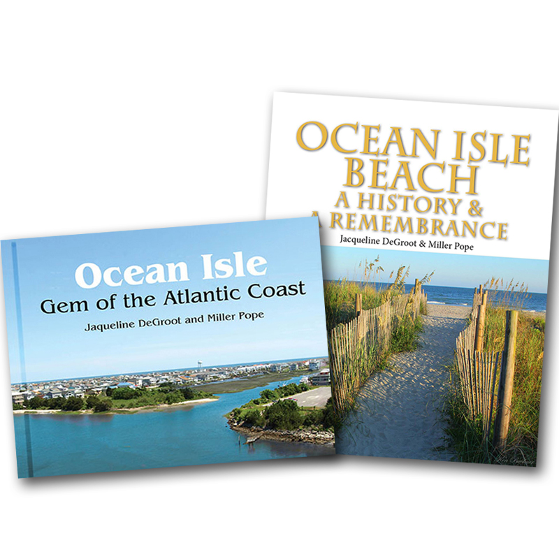 OIB Combo Pack with Hardcover