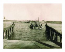 OIB Ferry