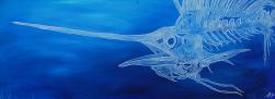Sailfish Blue Mike Watters