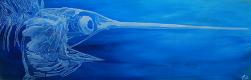 Swordfish Mike Watters