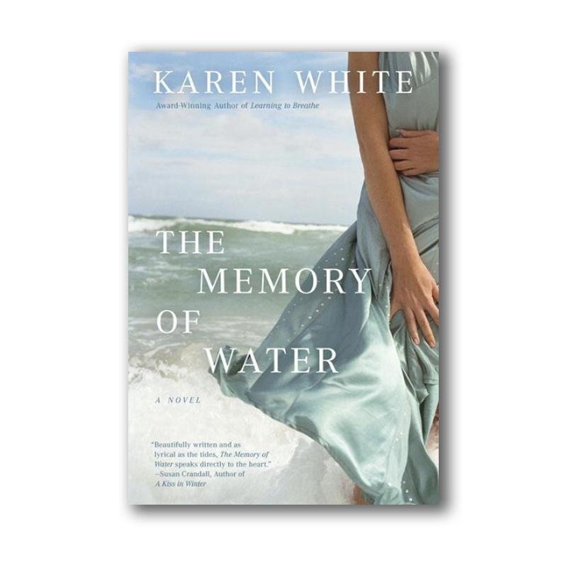 The Memory of Water Karen White